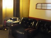3階 共用スペース