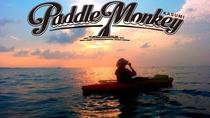 カヤック-PADDLE MONKEY-