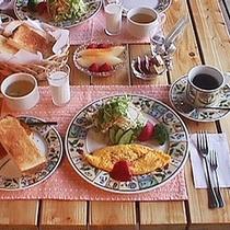 ■朝食全体