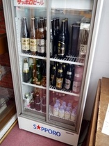 ビール・お酒
