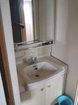 和室26号洗面台