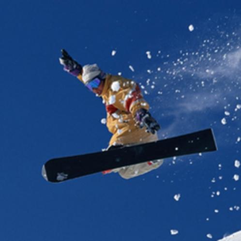 圧倒的なスケールで楽しむ!志賀高原スキーリゾート