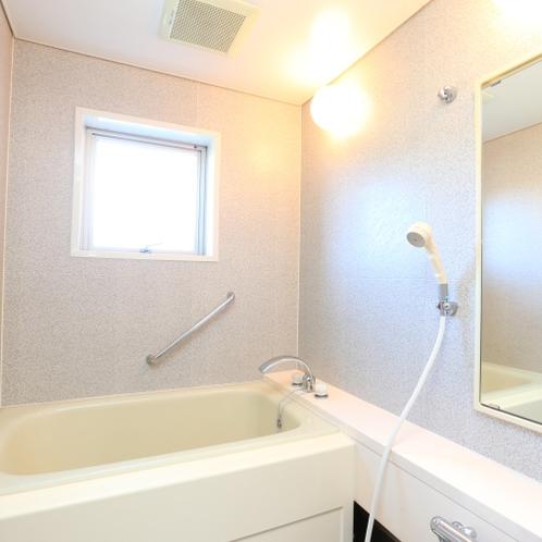 限定1室の特別展望和洋室。バストイレ別のお部屋です