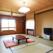 10-15畳のお部屋一例