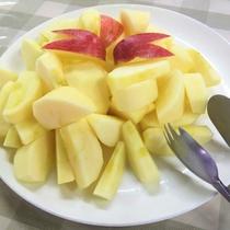 美味しい「ふじりんご」