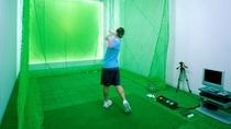 フィットネスクラブ「Le Club」ゴルフスタジオ