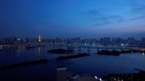 【北側眺望イメージ】東京タワー・レインボーブリッジ