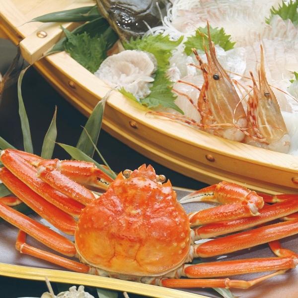 海鮮Cコース2