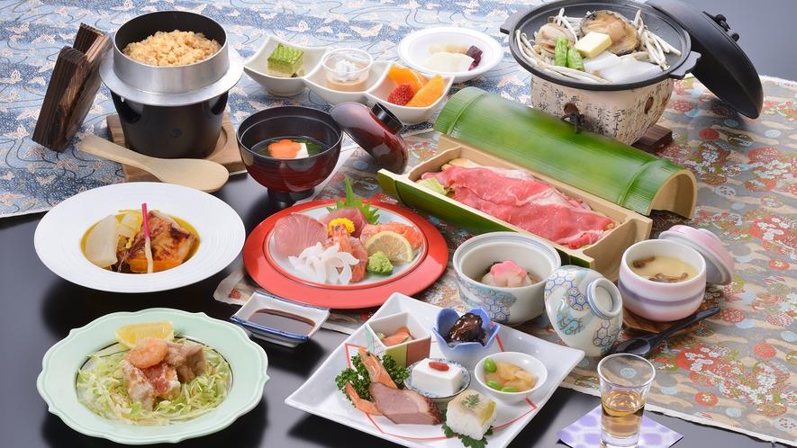 和食会席 なごみ膳(イメージ)