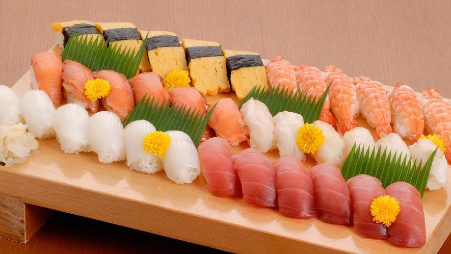 バイキング 寿司