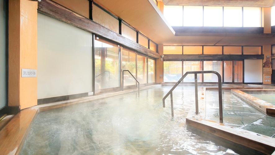 夢殿 一の湯 泡風呂