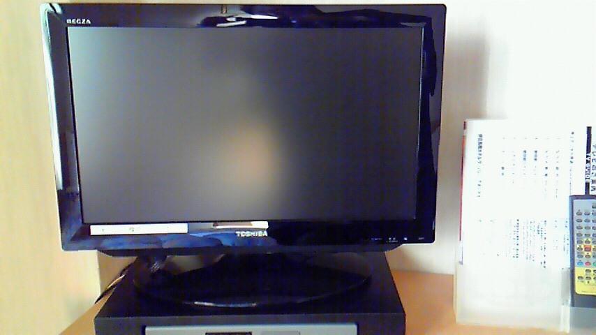 客室テレビ(地デジ対応)