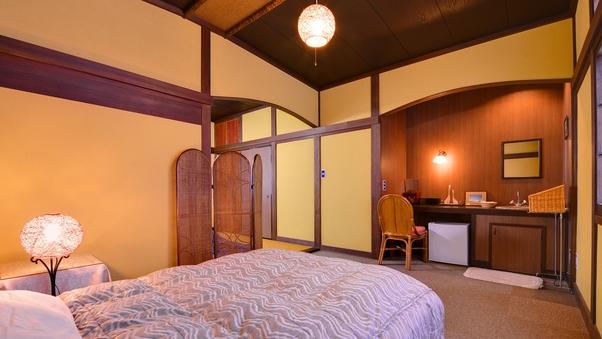 ■【限定1室】和洋室(ダブル+和室)