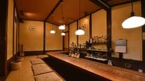 """*酒屋BAR""""詩ポエム""""/夜な夜な集まってくる地元のお客様との語らいはいかがですか?(火曜定休)"""