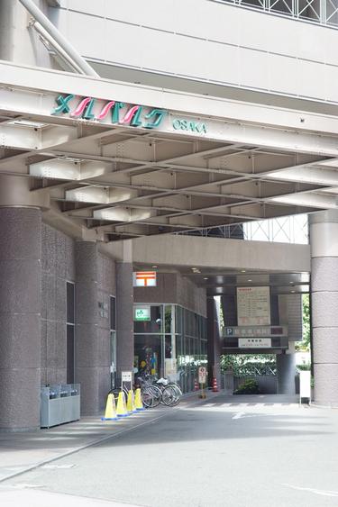 「東急バス株式会社 淡島営業所」(世田谷区-社会関 …