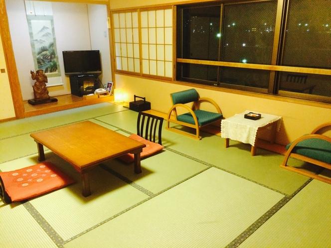 12畳和室