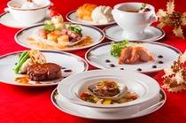 アーリークリスマス(中国料理)
