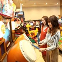 ゲームセンター「宝島」で思い出ゲット!
