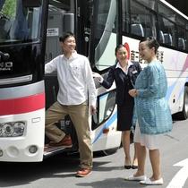 仙台シャトルバス