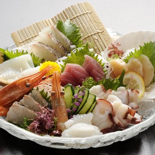【別注料理】お刺身の盛り合わせ