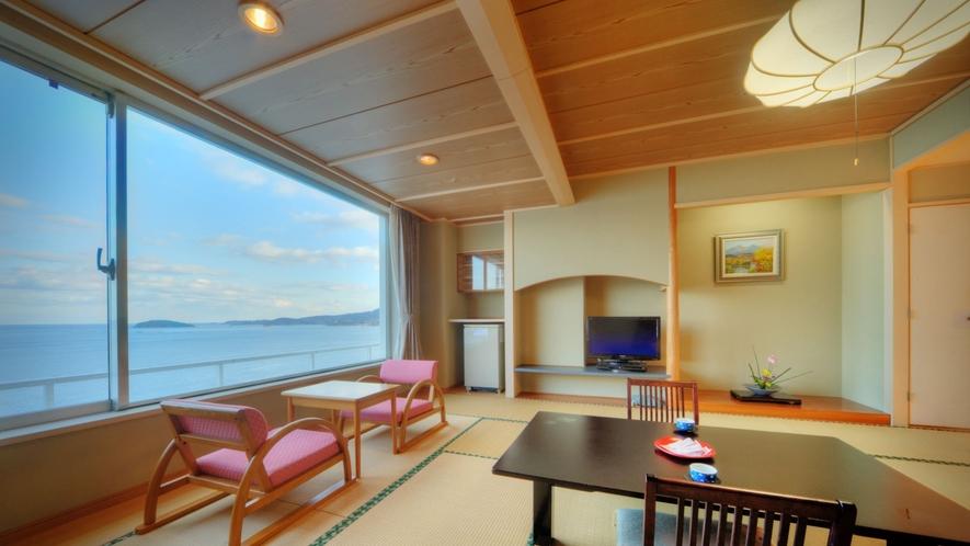 ★【客室】東館海側和室