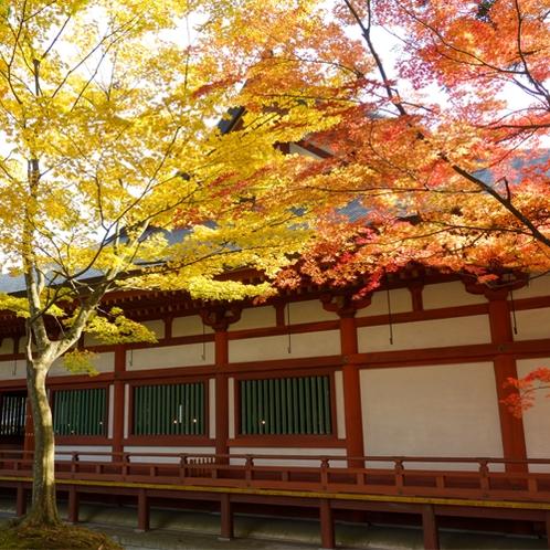 【周辺観光】世界遺産「毛越寺」※ホテルから約80分