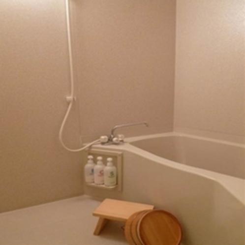 【西館】 客室内のお風呂