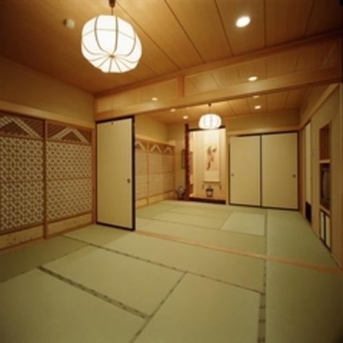 【西館】 和室22畳  (西館・桂の間)