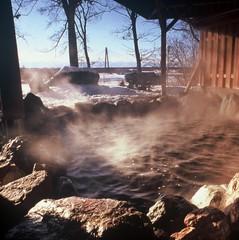 【日帰り入浴】美人の湯モール温泉でつるつる すべすべの肌 フィンランド式サウナ・ロウリュでリラックス