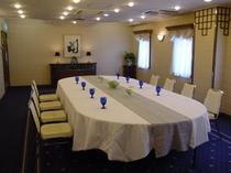 ★皐月の間★ 館内には会議・会食などに便利なお部屋もご用意しております