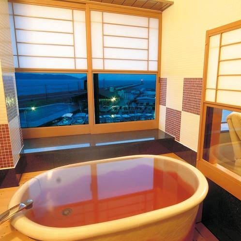 【Dタイプ】露天風呂付 和室10畳