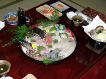舟盛料理2