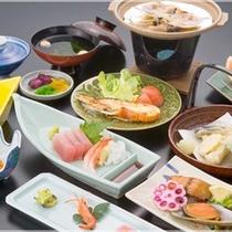 会席料理【10,500円コース】スタンダード★