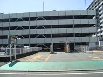 臨時駐車場(138パーキング)