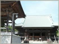 東海村村松虚空蔵/全国三大虚空蔵の一つで十三詣りで有名(車10分)
