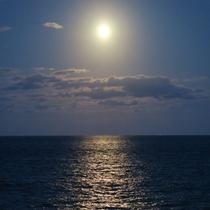 20171005・55中秋の名月翌日の満月