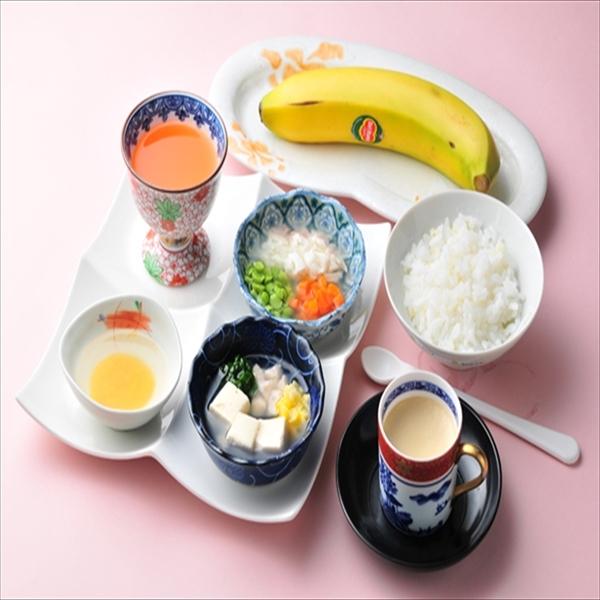 ■離乳食(4)(パクパク期 生後12〜18か月)軟飯