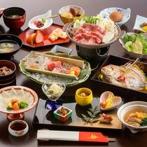 ◆祝い膳◆