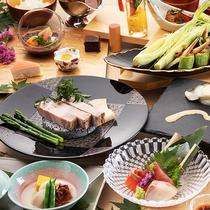 ■スタンダード和膳■