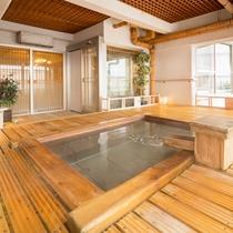 2階露天風呂1