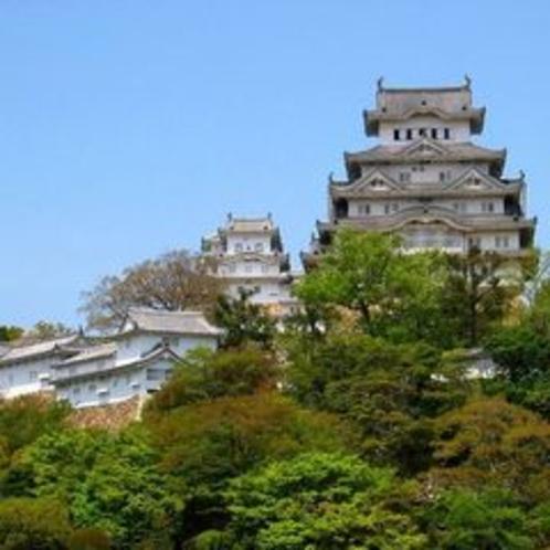 世界遺産国宝 姫路城1