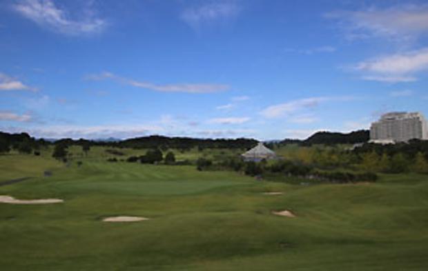 ゴルフ宿泊パックプラン「ヘレナ国際CC」宿泊当日プレー♪