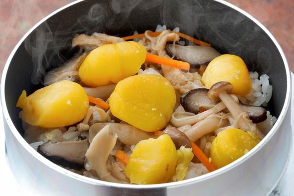 秋の特選料理「華」米沢牛しゃぶしゃぶでおもてなしプラン♪♪