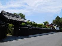 太平桜酒造酒蔵