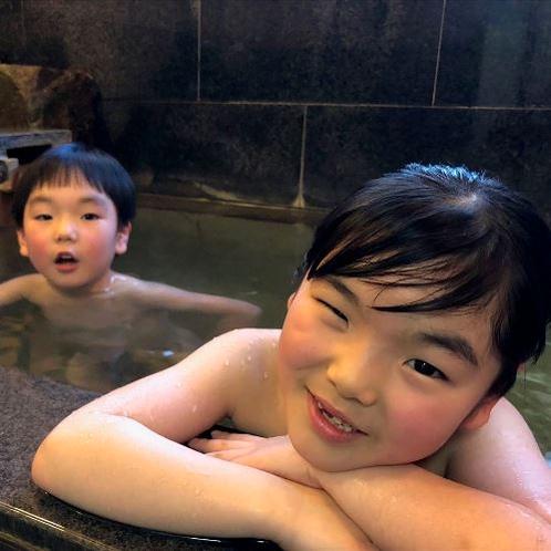 貸し切り風呂 よし美の湯
