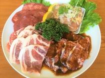 BBQセット~肉~