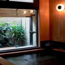 ■戸田温泉 山市大浴場 ⑥