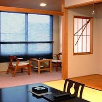 ■和室(10~12畳) 縁側付客室一例⑦