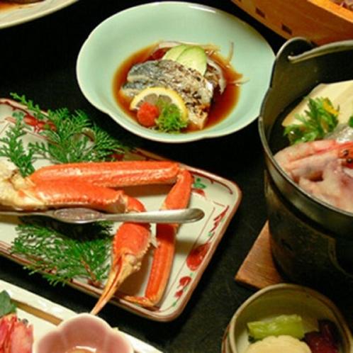 ■ご夕食 一例②