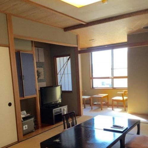 ■和室(10~12畳) 縁側付客室一例⑤
